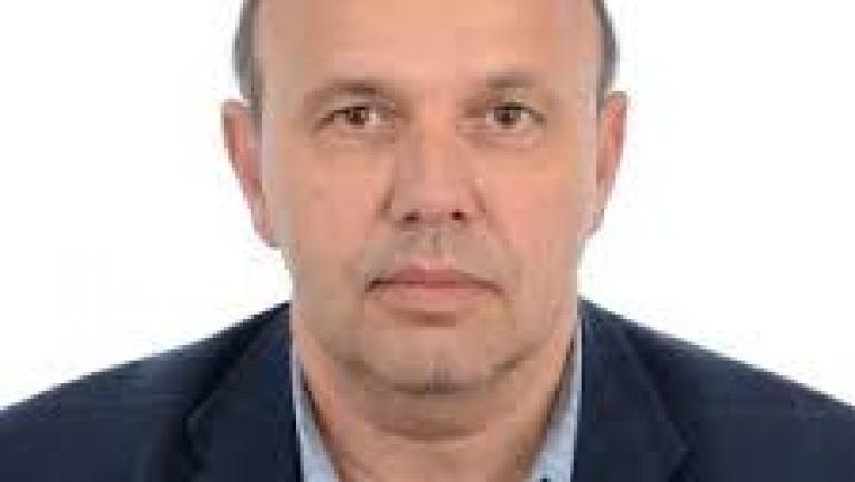 Prof. Marius Tucsnak