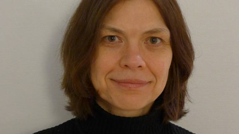 Prof. Birgit Jacob