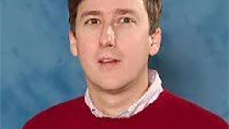 Prof. Chris Edwards