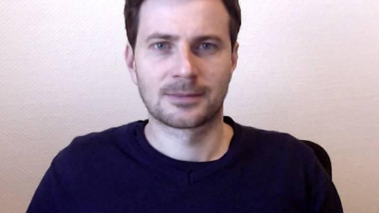 Prof. Frank Sueur