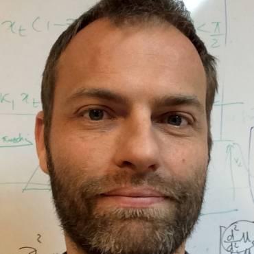 Prof. Yann Le Gorrec