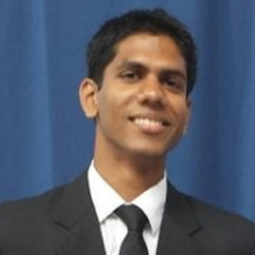 Vikram Rout